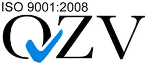 QVZ ISO 9001:2008